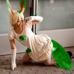 Foto 14 de 130 de la galería cosplay-tgs-2011 en Vida Extra