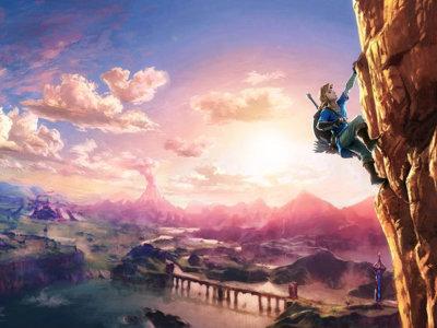 Todo lo que necesitas saber sobre The Legend of Zelda: Breath of the Wild
