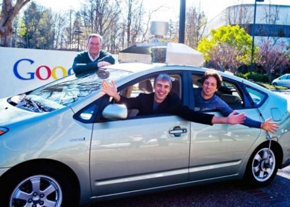 Google quiere crear sus propios coches autónomos y mete presión a la industria
