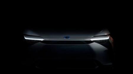 Toyota presentará su primer EV en el próximo Salón de Shanghai, serán seis los que conformen la ofensiva eléctrica de la marca