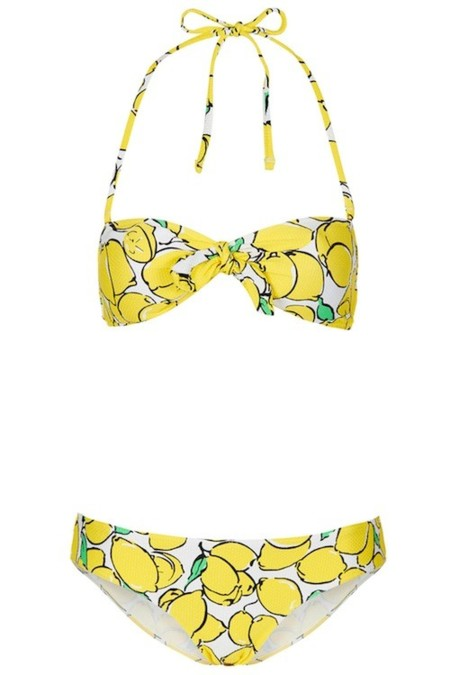 bikini topshop