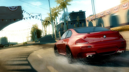 E.A. intenta reflotar 'Need for Speed' con... ¡tres juegos nuevos!