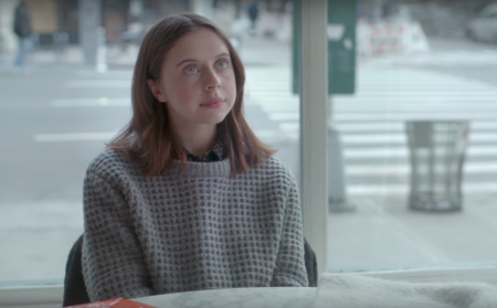 Carrie Pilby Funny Netflix Movie