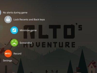 Samsung actualiza Game Launcher y Game Tools con nuevas y útiles funcionalidades