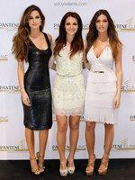 Ariadne Artiles, Paula Echevarría y Sara Carbonero, las tres chicas Pantene: ¿quién ganó en estilo y belleza?