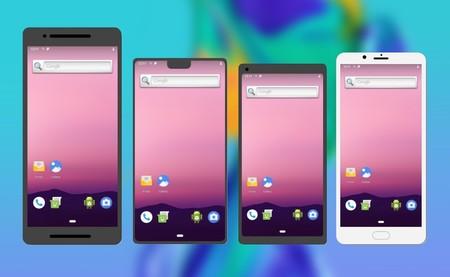 AOSP: así es el Android 'open source' sin Google que queda como opción para Huawei
