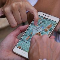 Nueve alternativas a Google Maps