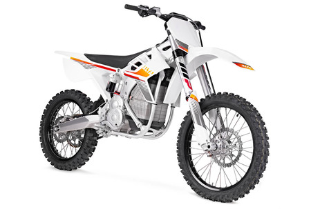 Alta Motors Redshift Mxr 4