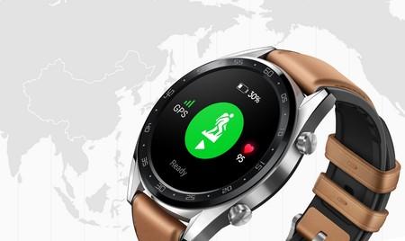 5428f4a89a2 Nuevos Huawei Watch GT  características