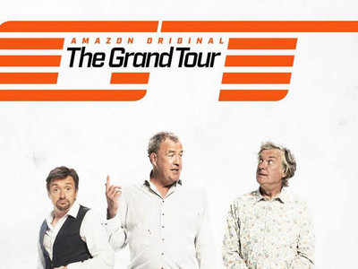¡The Grand Tour supera a Game of Thrones! Cómo el programa más pirateado...