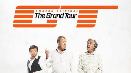 ¡The Grand Tour supera a Game of Thrones! Cómo el programa más pirateado...
