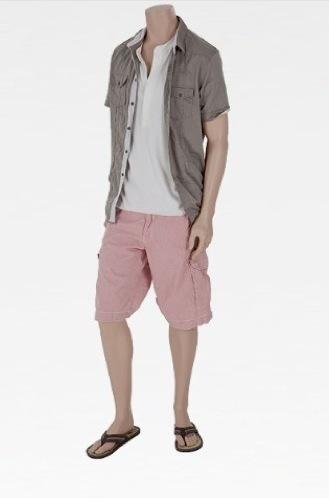 Zara, las prendas más buscadas de esta Primavera-Verano 2009 II
