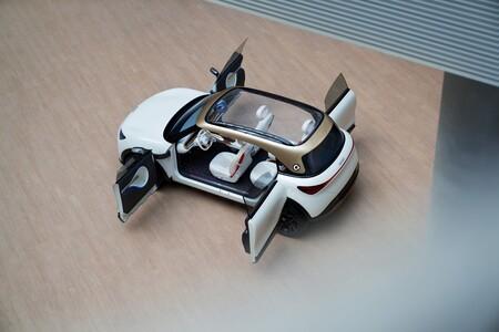 Smart Concept 1 High Angle Shot