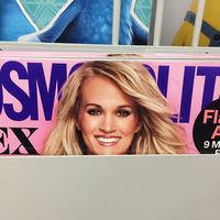 El peor consejo sexual que le ha dado Cosmopolitan a las mujeres en toda su historia