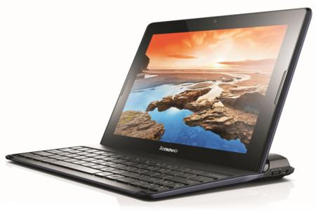Lenovo A-Series, tres nuevas tablets asequibles con Android