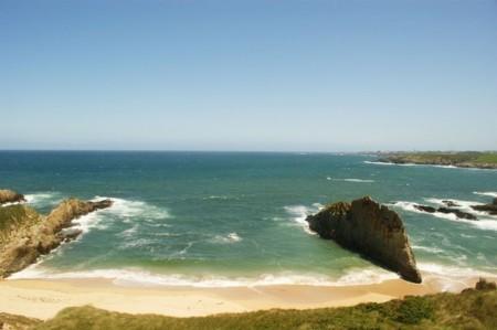 Cuatro apps para conocer el estado de las playas