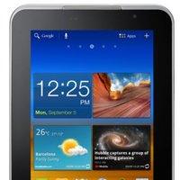Samsung Galaxy Tab 7.0N Plus, otro rediseño forzado