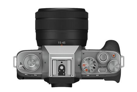Fujifilm X T200 06