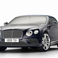 Bentley Continental GT Timeless Series, celebrando 14 años de su regreso triunfal
