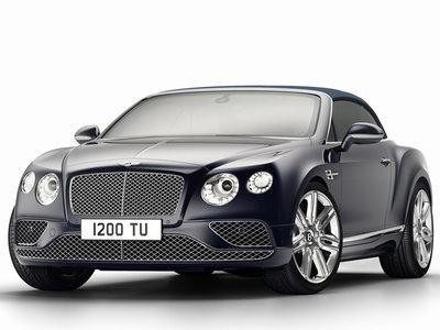 Bentley Continental GT Timeless Series, celebrando 14 años de su regreso triunfal
