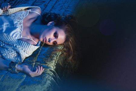 Campaña de Scarlett Johansson para Mango Primavera-Verano 2010: todas las imágenes y tendencias III