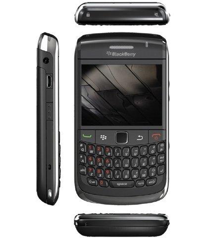 BlackBerry Curve 8980, finalmente Atlas se deja ver a través de la FCC