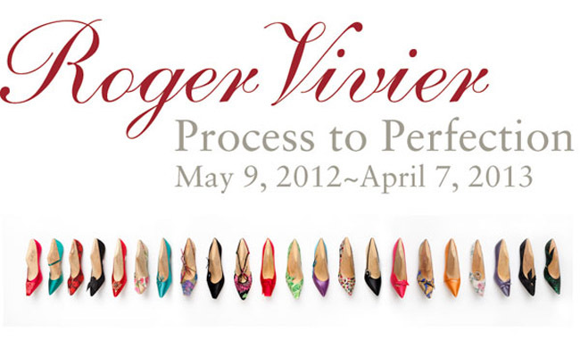 Catalogo Roger Vivier: Process to Perfection