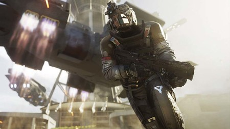 Call of Duty: Infinite Warfare nos deja ver sus requisitos mínimos para la versión de PC