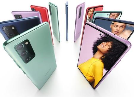 """Galaxy S20 Fan Edition: la mejor relación """"calidad-precio"""" de Samsung llegará con diseño colorido y pantalla de 120 Hz, según Quandt"""