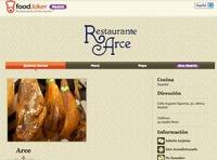 FoodJoker, un directorio mundial de restaurantes