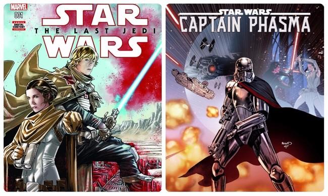 Star Wars Futuro Header