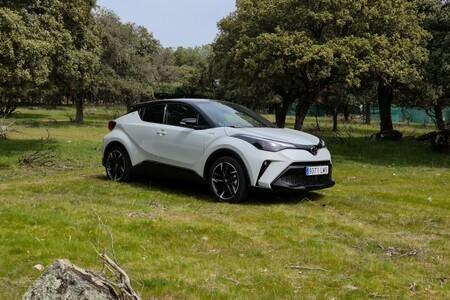 Toyota C Hr Gr Sport 1