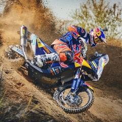 Foto 31 de 47 de la galería ktm-450-rally en Motorpasion Moto