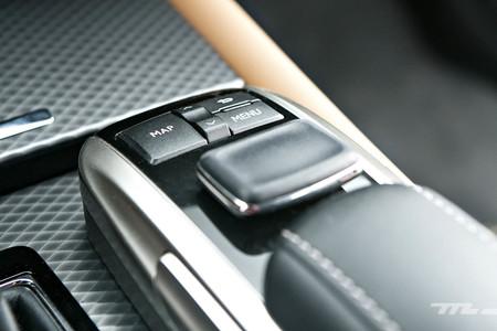 Lexus Gs300h F Sport Remote Touch