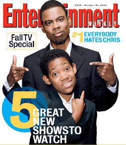 Las mejores series nuevas según Entertainment Weekly