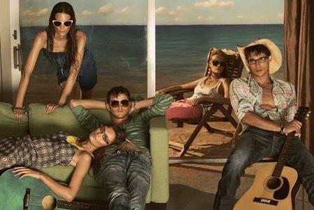 Pepe Jeans, colección Primavera-Verano 2009 VI
