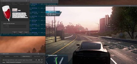 Wine lanza su versión 2.9 con soporte mejorado para videojuegos