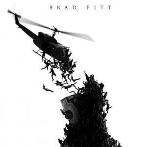 'Guerra mundial Z', tráiler definitivo y cartel de la película de zombies con Brad Pitt