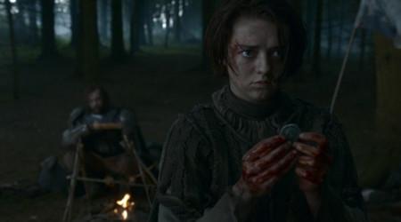 La muerte es el personaje más adorado por los fans de Juego de Tronos (y también por Tyrion)