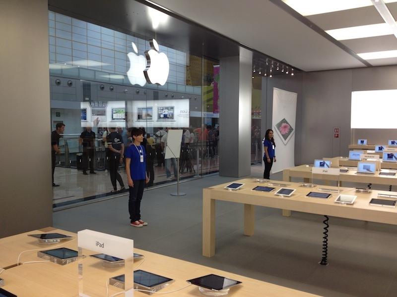 Foto de Apple Store Nueva Condomina (7/100)