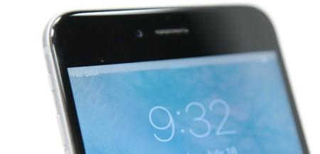 Touch Disease, el temido defecto de fábrica del iPhone 6 y 6 Plus que deja la pantalla insensible al tacto