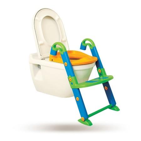 El asiento para baño con escalón de Dreambaby 3 en 1 está rebajado a 22,95 euros en Amazon