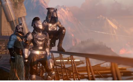¡Guarden bien la fecha! Este 9 de junio conoceremos la nueva aventura de Destiny