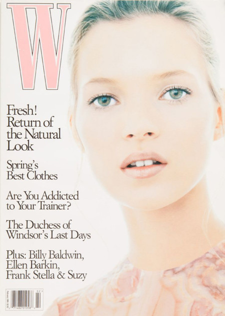 W, febrero de 1995