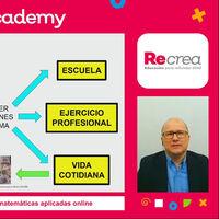 """México gana el Récord Guinness a la """"clase online de matemáticas con más espectadores"""" con Julioprofe en Recrea Academy de Jalisco"""