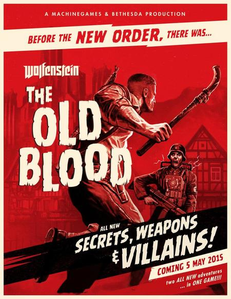 Wolfenstein The Old Blood (2)