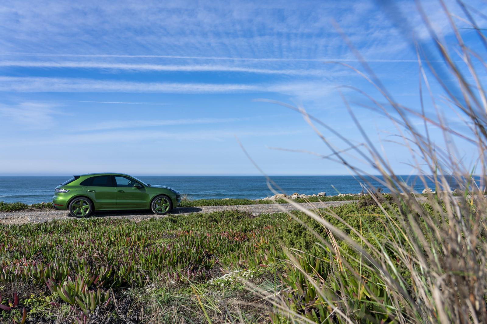 Foto de Porsche Macan GTS 2020 (presentación)q (33/149)