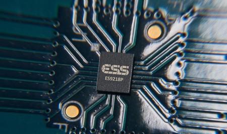 El LG V30 promete el mejor sonido con su nuevo Quad DAC y filtro de alta fidelidad