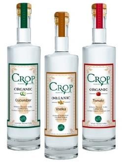 Harvest Earth, nueva línea de Vodkas