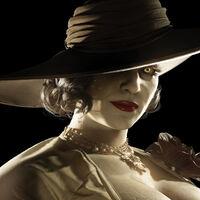 El director de arte de Resident Evil Village relata el proceso de creación y las influencias para dar vida a Lady Dimitrescu